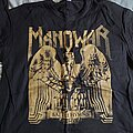 Manowar - TShirt or Longsleeve - Battle Hymns