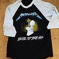 Metallica - TShirt or Longsleeve - Metal Up Your Ass