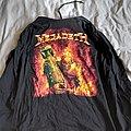 Megadeth - Hooded Top - Arsenal of Megadeth