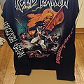 Iced Earth - TShirt or Longsleeve - The Reckoning