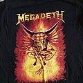 Megadeth - TShirt or Longsleeve - Countdown to Extinction