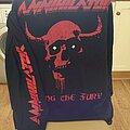 Annihilator - TShirt or Longsleeve - Waking The Fury