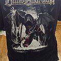 Blind Guardian - TShirt or Longsleeve - The Bard's Song In The Forest