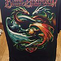 Blind Guardian - TShirt or Longsleeve - And Then There Was Silence