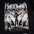 Manowar - TShirt or Longsleeve - Lord Of Steel