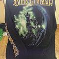 Blind Guardian - TShirt or Longsleeve - The Eternal Curse