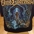 Blind Guardian - TShirt or Longsleeve - Nightfall In Middle Earth