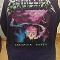 Metallica - TShirt or Longsleeve - Creeping Death