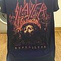 Slayer - TShirt or Longsleeve - Repentless