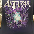 Anthrax - TShirt or Longsleeve - We've Come For You All