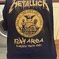 Metallica - TShirt or Longsleeve - Bay Area