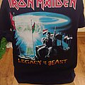 Iron Maiden - TShirt or Longsleeve - Two Minutes To Midnight