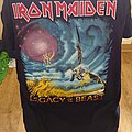 Iron Maiden - TShirt or Longsleeve - Flight Of Icarus