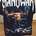 Manowar - TShirt or Longsleeve - Final Battle Tour