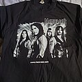 Manowar - TShirt or Longsleeve - Band Photo