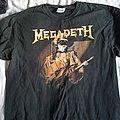 Megadeth - TShirt or Longsleeve - So Far, So Good.......So What!