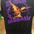 Black Sabbath - TShirt or Longsleeve - The End