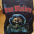 Iron Maiden - TShirt or Longsleeve - The Final Frontier