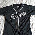 Megadeth - TShirt or Longsleeve - Megadeth Baseball Jersey