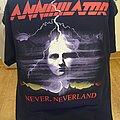 Annihilator - TShirt or Longsleeve - Never Neverland