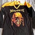 Megadeth - TShirt or Longsleeve - Vic Jersey