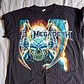 Megadeth - TShirt or Longsleeve - Scythes
