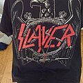 Slayer - TShirt or Longsleeve - Black Eagle