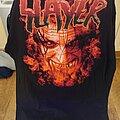 Slayer - TShirt or Longsleeve - Red Demon