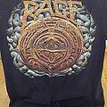 Rage - TShirt or Longsleeve - Black In Mind