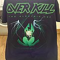 Overkill - TShirt or Longsleeve - The Electric Age