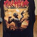 Kreator - TShirt or Longsleeve - Phantom Antichrist