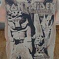 Iron Maiden - TShirt or Longsleeve - Powerslave