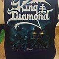 King Diamond - TShirt or Longsleeve - Abigail