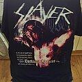Slayer - TShirt or Longsleeve - God Hates Us All