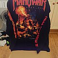 Manowar - TShirt or Longsleeve - Hell On Earth 3