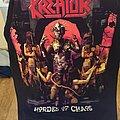 Kreator - TShirt or Longsleeve - Summer Chaos