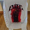 Evile - TShirt or Longsleeve - Hell Unleashed