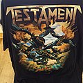 Testament - TShirt or Longsleeve - The Formation Of Damnation