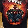 Judas Priest - TShirt or Longsleeve - Epitaph