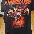 Annihilator - TShirt or Longsleeve - The Trend