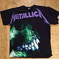 Metallica - TShirt or Longsleeve - Pushead