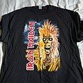 Iron Maiden - TShirt or Longsleeve - Iron Maiden