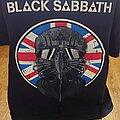Black Sabbath - TShirt or Longsleeve - 13