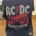 AC/DC - TShirt or Longsleeve - For Those About To Rock