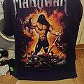 Manowar - TShirt or Longsleeve - Dawn Of Battle