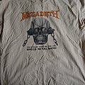 Megadeth - TShirt or Longsleeve - Killing Is My Business......And Business Is Good