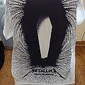 Metallica - TShirt or Longsleeve - Death Magnetic