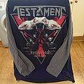 Testament - TShirt or Longsleeve - Brotherhood Of The Snake
