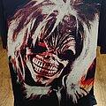 Iron Maiden - TShirt or Longsleeve - Brave New World