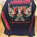 Annihilator - TShirt or Longsleeve - My Precious Lunatic Asylum